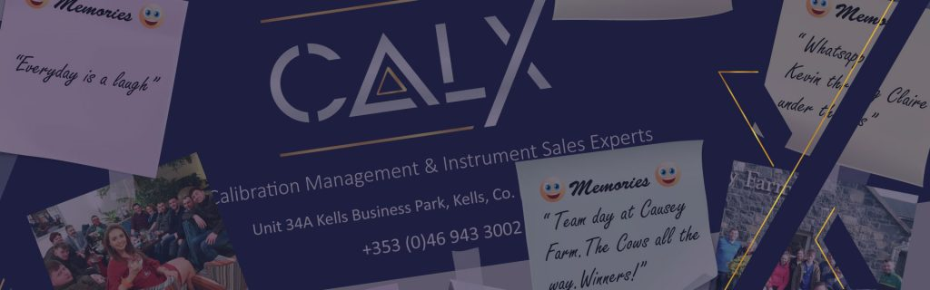 banner collage of calx images